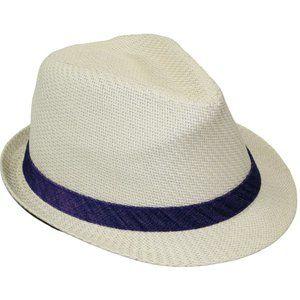 Levi's Men's Fedora Hat NWT
